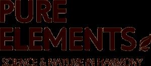 Pure Elements plaukų priežiūros priemonės