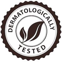 sertifikuota dermatologiškai