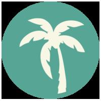 plaukų priežiūros priemonės su palmių aliejumi